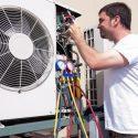 homeowner contribute to ac repair