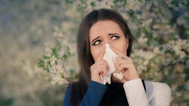 how allergies change