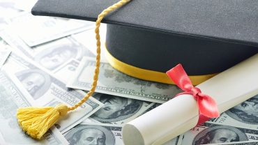 impact of student loan debt