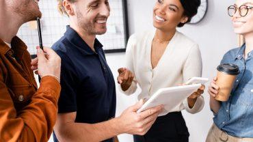 improve business communication
