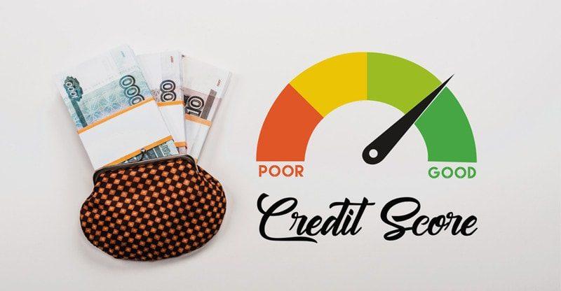 improve credit