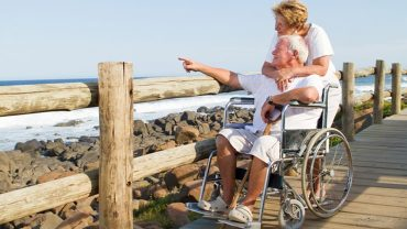 improving mobility among seniors