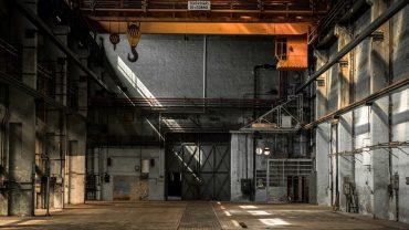industrial actuators in united states
