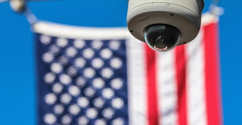 install a spy camera