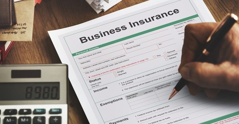 insurance is critical for start ups