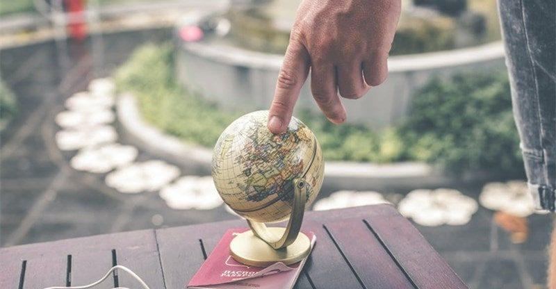 international marketing tactics