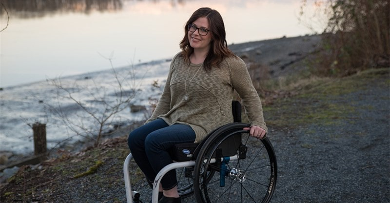 interview confidence for disabilities