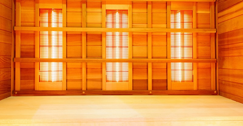 invest in infrared sauna