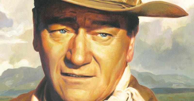 The GNamer Forum Annual Awards 2017 - Page 2 John-wayne-quotes