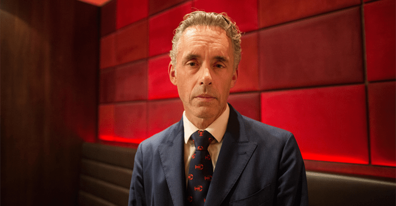 Jordan Peterson Quotes