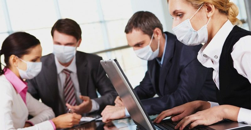 keep business afloat during pandemic