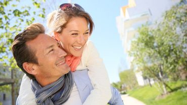 keep spouse happy