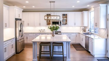 kitchen elements in your home