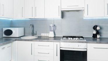kitchen updates trends