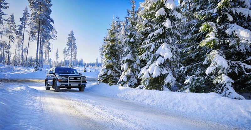 know about driving in canada
