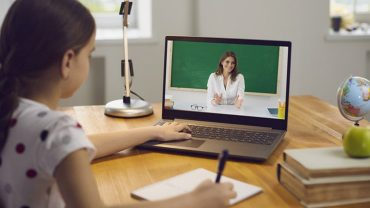 liven up online classroom