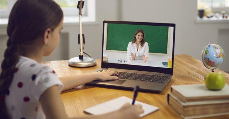 liven up online classroom