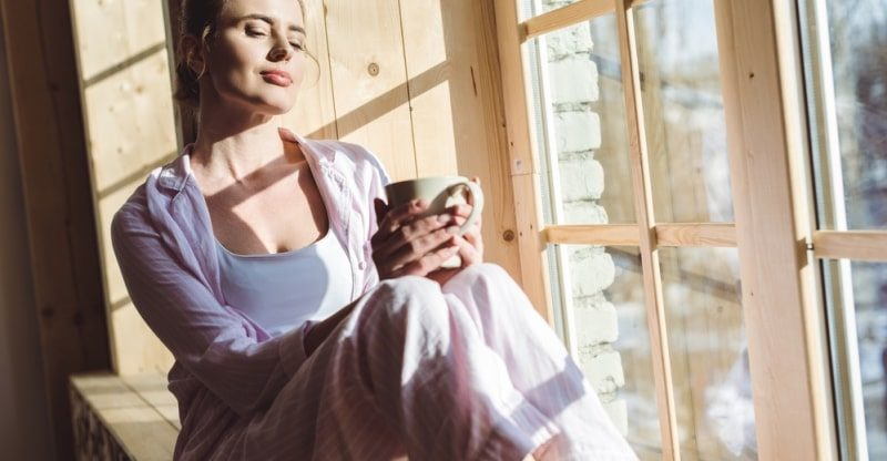 living with somatic symptom disorder