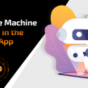 machine learning into android apps
