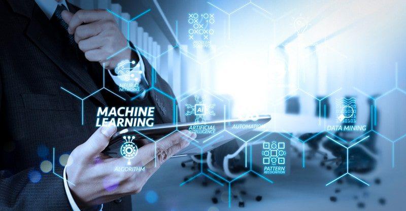 machine learning make bi better