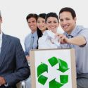 make business greener