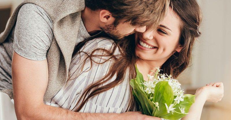 make happy relationship