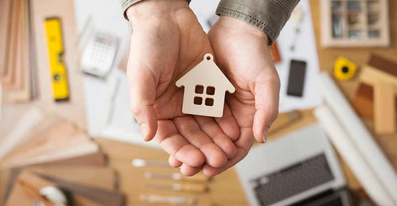 make home attractive to buyers