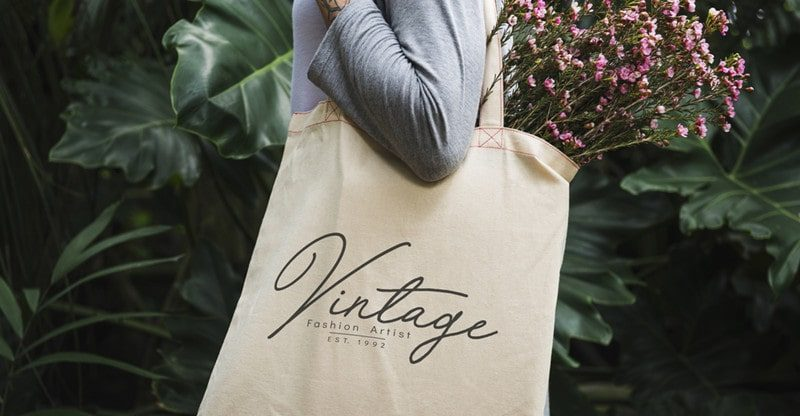 make perfect tote bag