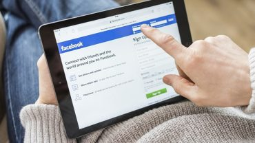 manage facebook account