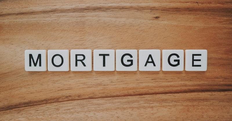 manage mortgage properly