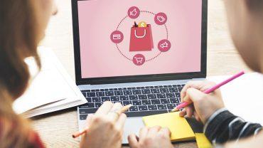 managing effective online store