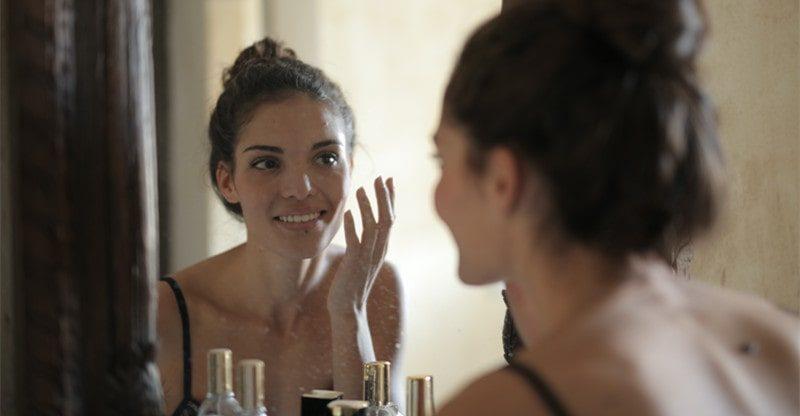 market beauty business