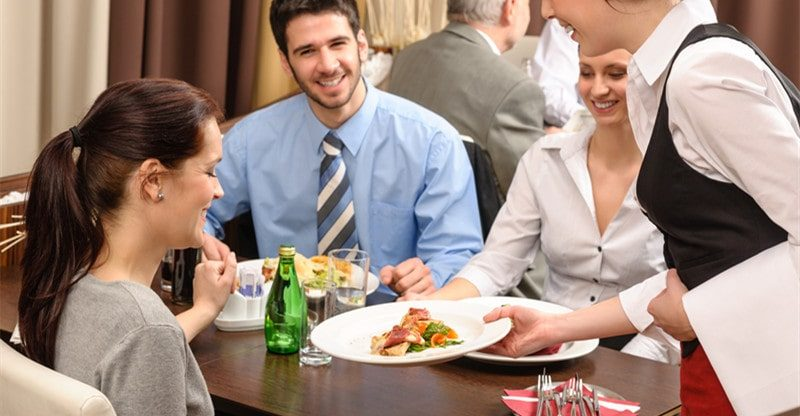 marketing your restaurant