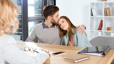 marriage and family psychologists