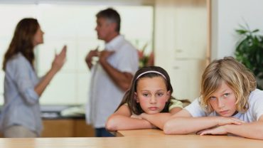 marriages end in divorce