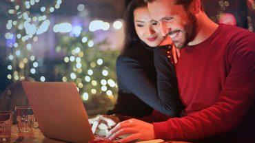 meet new partner online