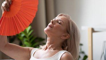 menopausal dryness