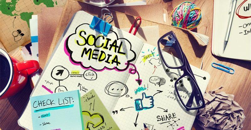 mistakes of social media marketing