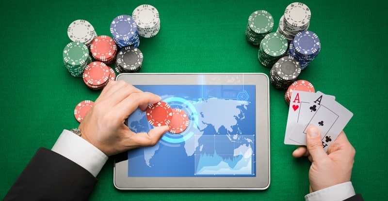 mobile gambling game genres