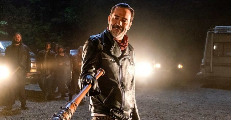 negan quotes in the walking dead