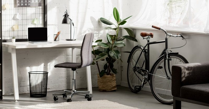 new home office trend