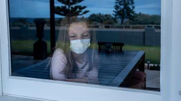 not okay during pandemic