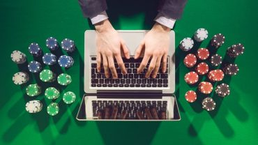 online casino stand out