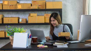 online entrepreneurs successful