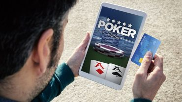 online poker scams