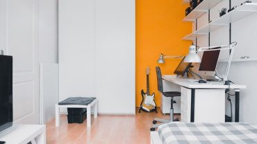 optimize space in homes or offices