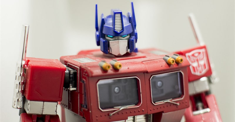 Optimus Prime Quotes