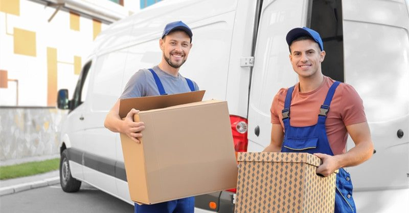 out of state moving company