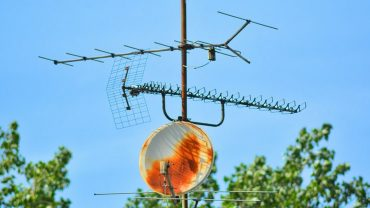outdoor hdtv antenna