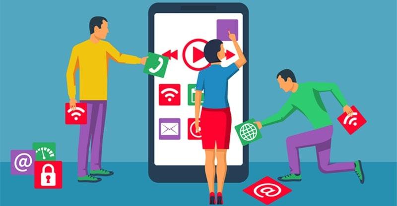 outsource mobile app development